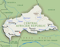 Centralafrican